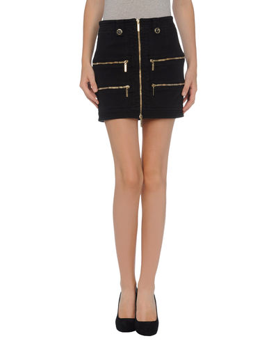 ELISABETTA FRANCHI JEANS for CELYN B. - Denim skirt