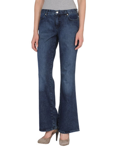 MOSCHINO JEANS - Denim trousers