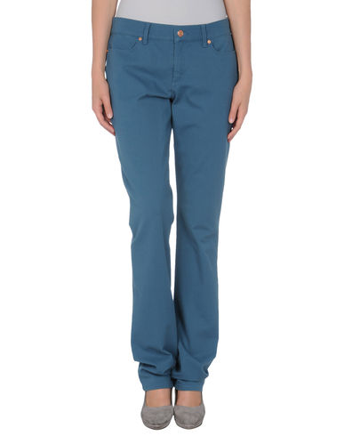 ESCADA SPORT - Denim trousers