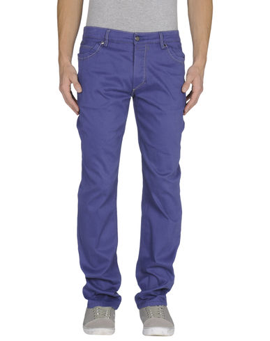 PEUTEREY - Denim trousers