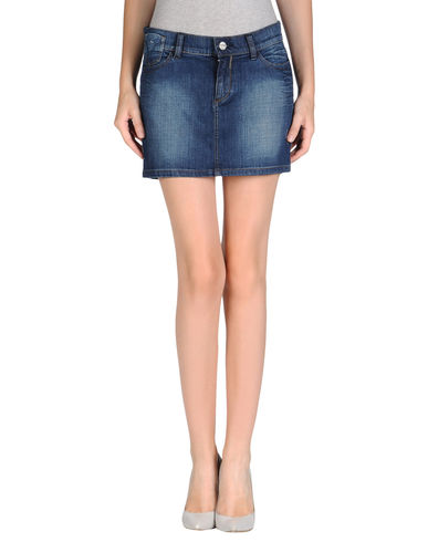 MISS SIXTY - Denim skirt