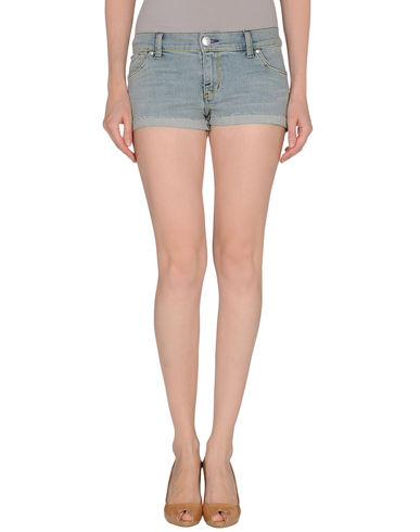 DENIM by VICTORIA BECKHAM - Denim shorts