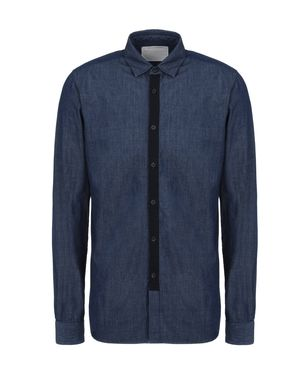 Denim shirt Men's - MAURO GRIFONI