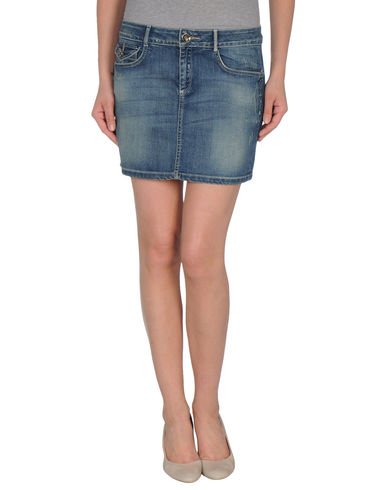 MARELLA SPORT - Denim skirt
