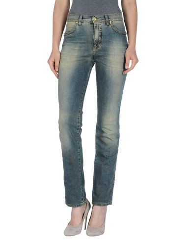 ROCCOBAROCCO - Denim trousers