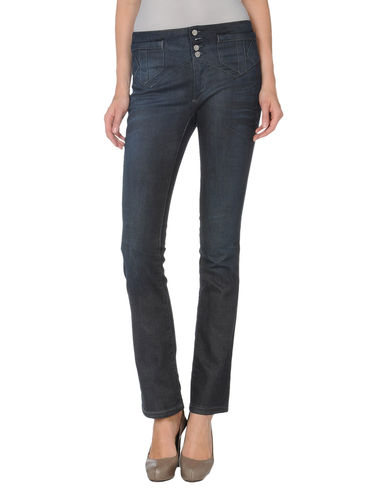 K by KARL LAGERFELD - Denim trousers