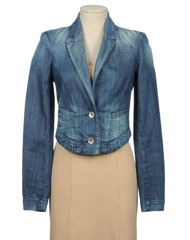 MISS SIXTY - Denim outerwear