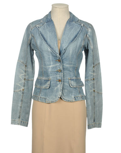 BRAY STEVE ALAN - Denim outerwear