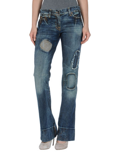 NOLITA DE NIMES - Denim pants