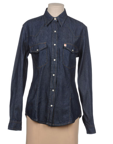 GUESS - Denim shirt