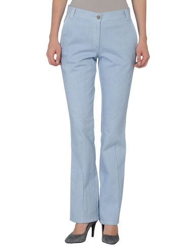 VERSACE SPORT - Denim trousers