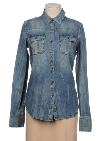 CK ONE - Denim shirt