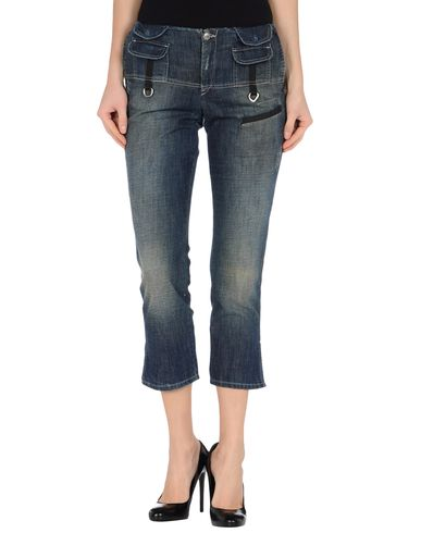 C'N'C' COSTUME NATIONAL - Denim capris