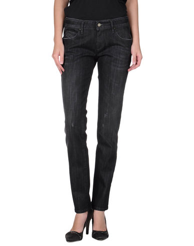 DIESEL BLACK GOLD - Denim pants