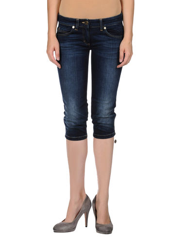 ELISABETTA FRANCHI JEANS for CELYN B. - Denim capris