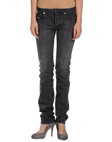 CHRISTIAN DIOR - Denim trousers