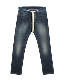 Denim trousers - ANDREA POMPILIO
