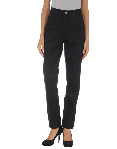 DOLCE &amp; GABBANA - Denim trousers