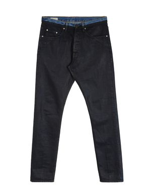 Denim pants Men's - DRIES VAN NOTEN