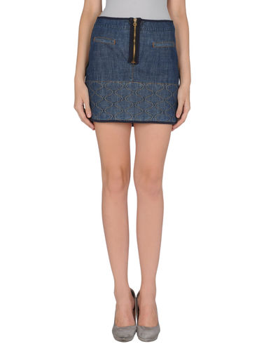 SEE BY CHLOÉ - Denim skirt