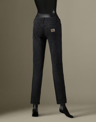 PRETTY DENIM - Pantaloni jeans - Dolce&Gabbana - Inverno 2016