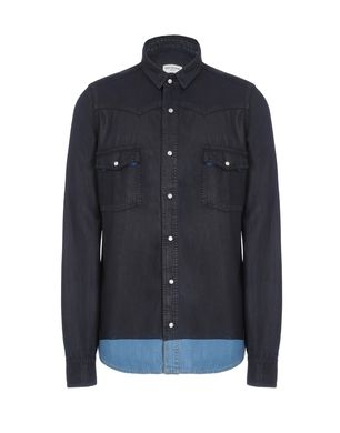 Denim shirt Men's - DRIES VAN NOTEN