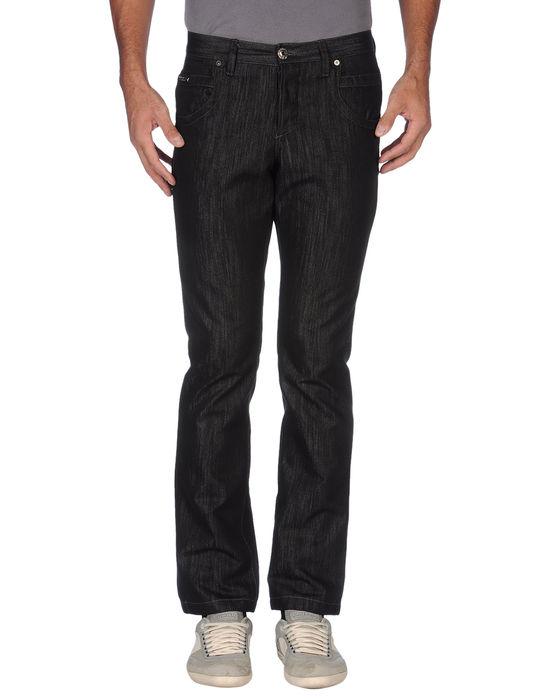 SIMBOLS CULTURE Джинсовые брюки