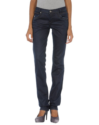 ERMANNO ERMANNO SCERVINO - Denim pants