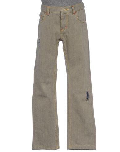 1950 I PINCO PALLINO - Denim pants