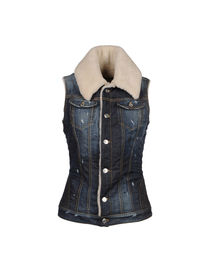 DSQUARED2 - Denim outerwear