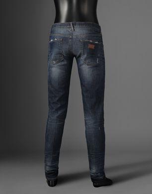 STRETCH DENIM  - Jeans - Dolce&Gabbana - Winter 2016