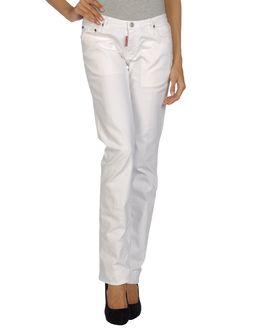 Pantaloni jeans - DSQUARED2 EUR 55.00