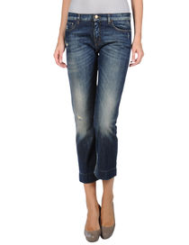 SEE BY CHLOÉ - Denim capris