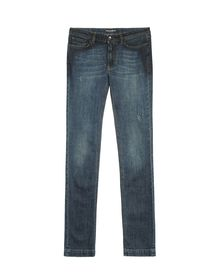 Denim trousers - DOLCE & GABBANA