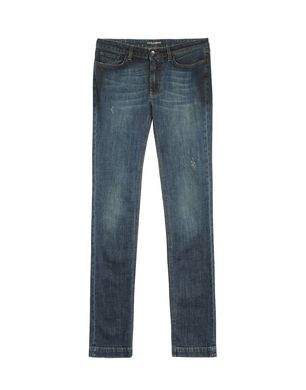 Pantalone jeans Donna - DOLCE &amp; GABBANA