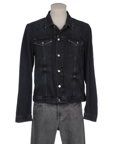 HUGO BOSS - Denim outerwear