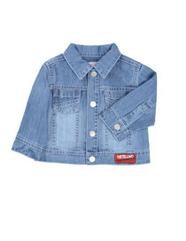MIRTILLO - Denim outerwear