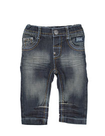 MIRTILLO - Denim trousers