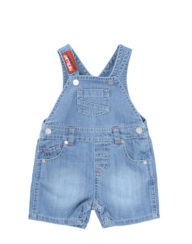 MIRTILLO - Denim overall