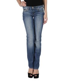 CALVIN KLEIN JEANS - Denim pants