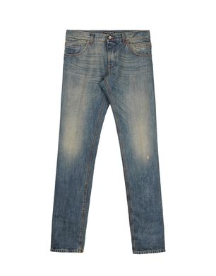 Denim pants Men's - DOLCE & GABBANA