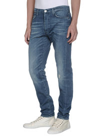 CK ONE - Denim trousers