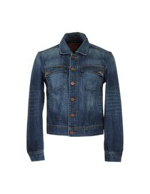CALVIN KLEIN JEANS - Denim outerwear