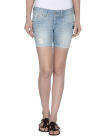 G-STAR - Denim shorts