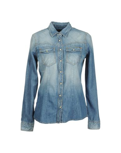 MET - Denim shirt