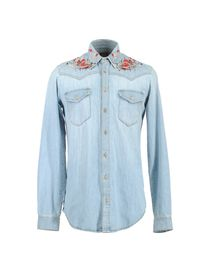 McQ - Denim shirt