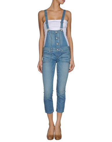 GUESS JEANS - Denim overall