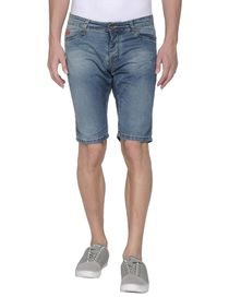 UNLIMITED - Denim bermudas