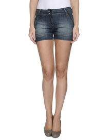GEOX - Denim shorts