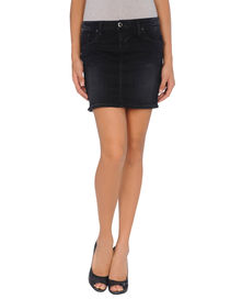 GUESS JEANS - Denim skirt